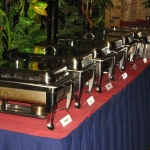 Lopend buffet