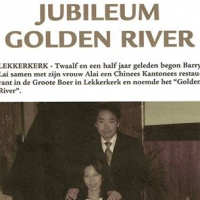 Jubileum Golden River