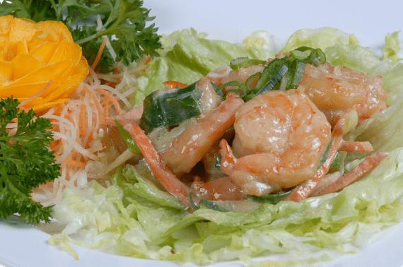 Restaurant aanbieding Februari